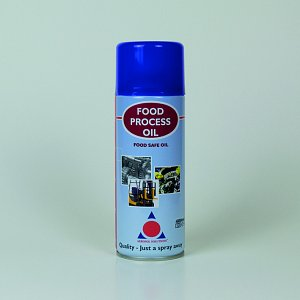 Food Industry Lubricant