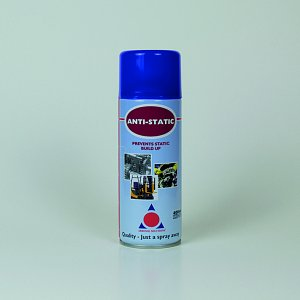 Janitorial Aerosol Products