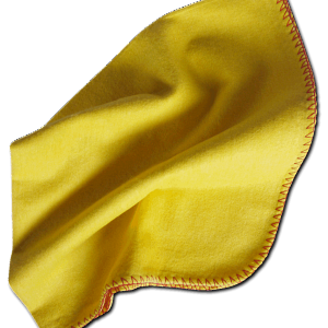Premium Quality Yellow Duster