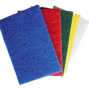 Large Grade Scouring Pad