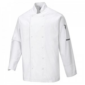 Dundee Chefs Jacket
