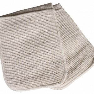 Double Pocket Oven Glove