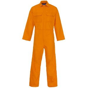 Weld-Tex FR Basic Coverall