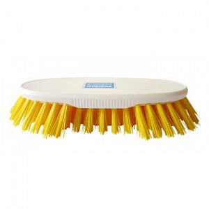 Hard Surface Scrubbing Brush