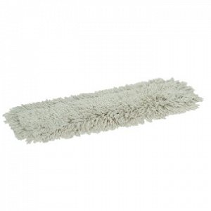 'V' Sweeper Cotton Mop Head Ecru